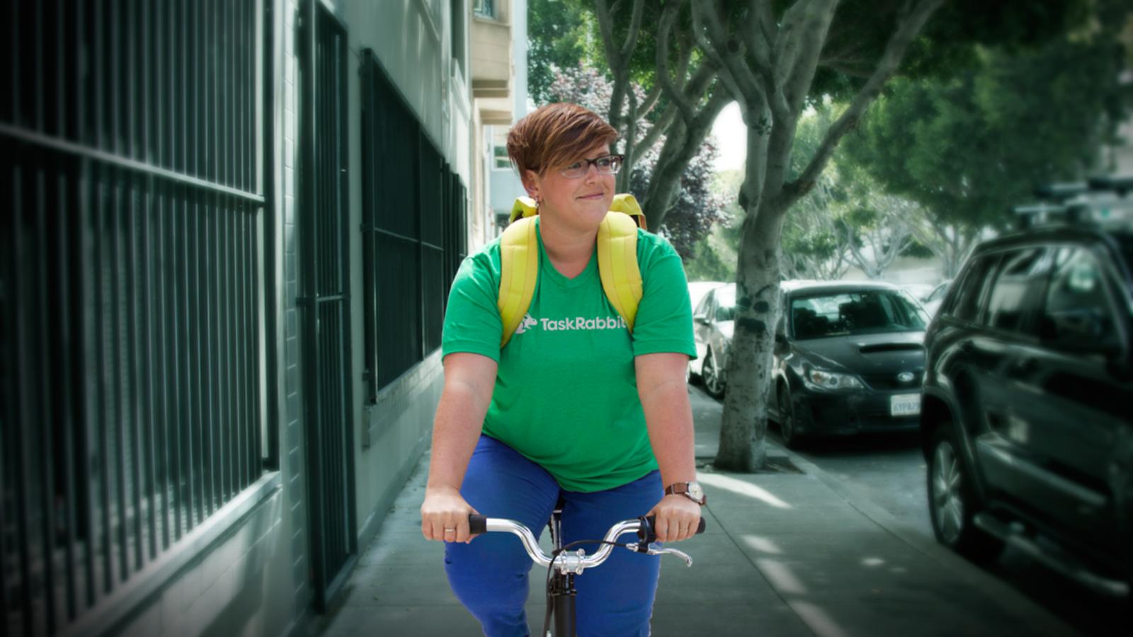 TaskRabbitMakingDelivery