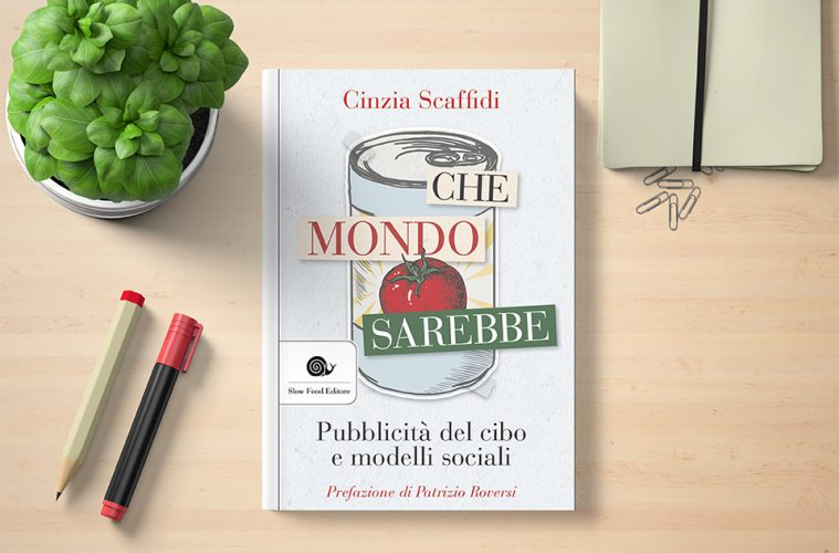 """Copertina del libro """"Che mondo sarebbe"""" di Cinzia Scaffidi"""